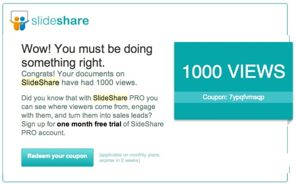 Positively Awesome VA - Slideshare